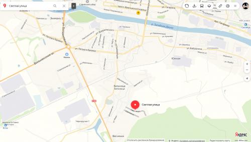 Внимание аукцион 25.06.2019г! Продажа земельного участка в частную собственность д.Бельчица.