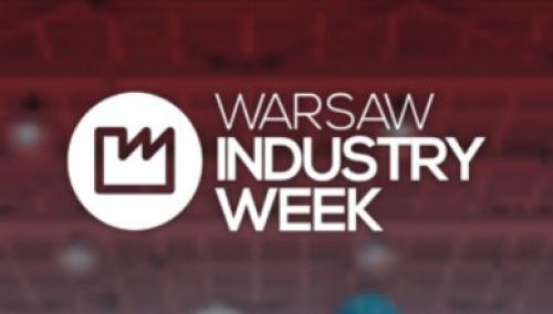 Приглашение на Международную выставку инновационных и промышленных решений «WarsawIndustry Week-2019» (17.10.2019)